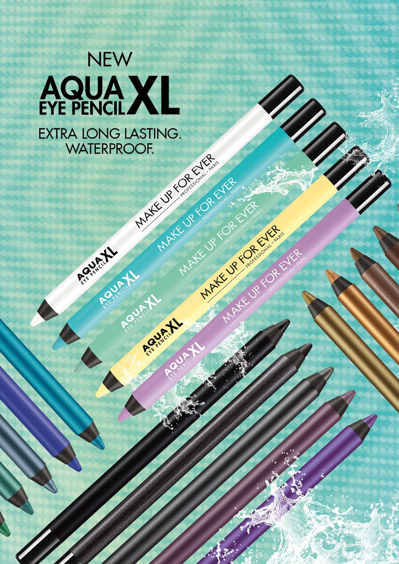 Aqua XL Collection