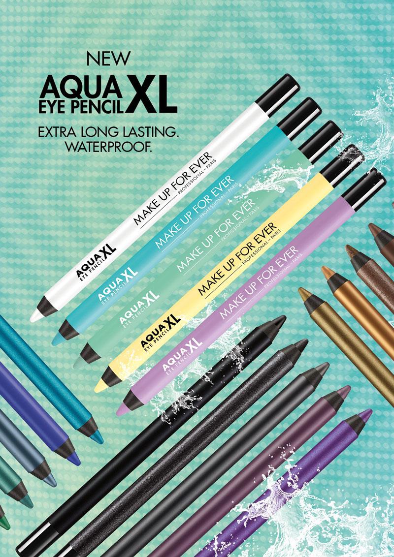 Aqua XL Collection